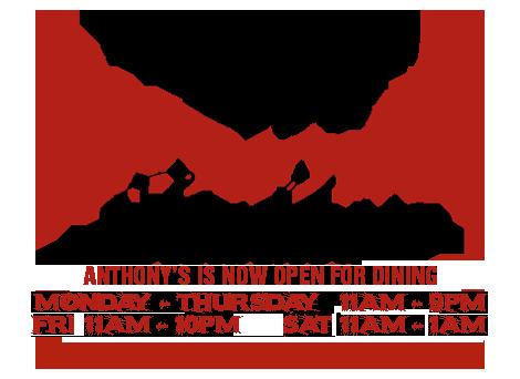 Anthonys-Logo-time